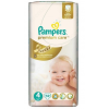 Pampers Premium Care 4 Maxi pelenka 8-14kg 52db