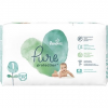 Pampers Pure Protection, 1-es méret (35 db)