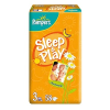 Pampers Sleep & Play 3 Pelenka 58 db