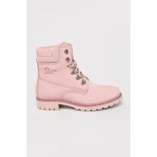 Panama Jack - Magasszárú cipő - rózsaszín - 1436768-rózsaszín
