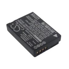 Panasonic CGA-S008E Akkumulátor 860 mAh digitális fényképező akkumulátor