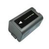 Panasonic CGR-D220 CGR-D16 akku akkumulátor