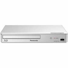 Panasonic DMP-BDT168EG ezüst dvd lejátszó