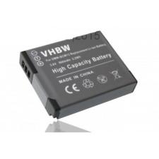 Panasonic DMW-BCM13E 900mAh Fényképezőgép Akkumulátor digitális fényképező akkumulátor