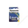 "Panasonic Elem, AAA mikro, 2 db, PANASONIC ""Evolta"" (PEEVAAA2)"