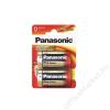 "Panasonic Elem, D góliát, 2 db, PANASONIC ""Pro power"" (PEGD2)"
