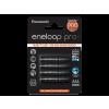Panasonic eneloop BK-4HCCE/4BE 4db 900mAh AAA akkumulátor