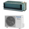 Panasonic KIT-Z25-UD3 INVERTER SLIM DUCT hűtő-fűtő légcstornázható