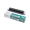 Panasonic KX-FA57Faxfólia KX-FP 343, 363, 701 fólia faxkészülékekhez, PANASONIC