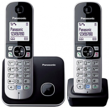 Panasonic KX-TG6812 vezeték nélküli telefon