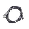 Panasonic Lumix DMC-FP1, DMC-FP5 USB adatkábel Casio Exilim Fujifilm Finepix Nikon fényképezőgépekhez