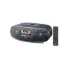 Panasonic RX-D55AEG-K kazettás CD lejátszó (RX-D55AEG-K)