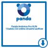 Panda Antivirus Pro HUN Hosszabbítás 1 Eszköz 3 év online vírusirtó szoftver