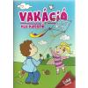 Pannon-Literatura Kft. Vakáció - Kis kifestő