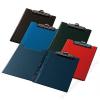 PANTA PLAST Felírótábla, fedeles, A4, sarokzsebbel, PANTAPLAST, sötétkék (INP3140302)