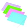 PANTA PLAST Gumis mappa, 15 mm, PP, A4, PANTA PLAST, pasztell kék (INP4103403)