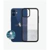 PANZER GLASS Panzerglass tok, ClearCase w. BlackFrame, Apple iPhone 12 mini (PANZERGLASS_0251)