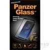 PanzerGlass Premium Samsung G955 Galaxy S8+ tempered glass kijelzővédő üvegfólia, fekete