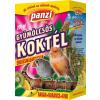 Panzi 200ml gyümölcskoktél énekesmadaraknak 302782 200ml