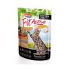 Panzi Állateledel száraz PANZI FitActive Kitten kölyök, vemhes és szoptatós macskák számára 300 g