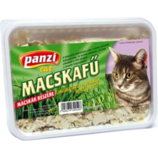Panzi cicafű 300528 macskaeledel