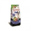 Panzi Fit Active Hypoallergenic Small Fish & Apple, Rice 4 kg