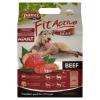 Panzi Fit Active Regular szárazeledel felnőtt kutyák számára marhával 4 kg