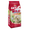 Panzi GetWild Adult Active Plus Lamb-Fish almával 15 kg