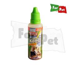 Panzi Kondi cseppek rágcsálók részére vitaminokkal és ásványi anyagokkal 30ml kisállateledel