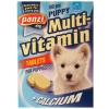 Panzi Puppy multivitamin + kalcium Panzi