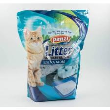 Panzi Silica Cat macskaalom (3,8 literes) macskafelszerelés