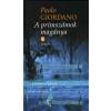 Paolo Giordano A prímszámok magánya