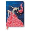 Paperblanks butikkönyv Cabaret Cabaret midi vonalas
