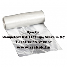 Papírdudás tasak 20x30 papírárú, csomagoló és tárolóeszköz