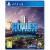 Paradox Interactive Cities: Skylines - PS4
