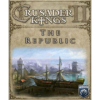 Paradox Interactive Expansion - Crusader Kings II: The Republic (PC - Digitális termékkulcs)