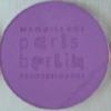 Paris Berlin Le Fard Sec Mat szemhéjfesték utántöltő PBRFS14