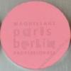 Paris Berlin Le Fard Sec Mat szemhéjfesték utántöltő PBRFS2