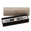 Parker IM Premium Metallic Matt Black CT golyóstoll  (SO949680)
