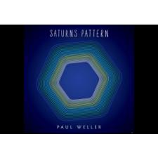 PARLOPHONE Paul Weller - Saturns Pattern (CD + Dvd) rock / pop
