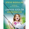 Partvonal Kiadó Steve Biddulph - Lányos szülők kézikönyve - 10 dolog, amire a lányoknak szükségük van, hogy erős és szabad nővé érjenek (Új példány, megvásárolható, de nem kölcsönözhető!)