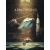 Partvonal Kiadó Torben Kuhlmann: Armstrong - Egy egér kalandos utazása