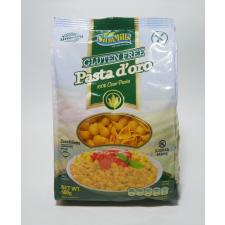 Pasta Doro Gluténmentes Conchiliette kis kagyló 500 g gluténmentes termék