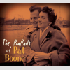 Pat Boone The Ballads of Pat Boone (Digipak) (CD)