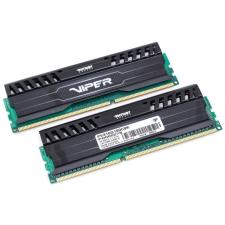 Patriot 16GB DDR3 1600MHz Viper 3 Series Kit (2x8GB) CL9 memória (ram)