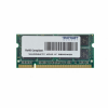 Patriot 2GB 800MHz DDR2 Non-ECC CL6 Single-channel notebook memória