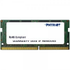 Patriot 4GB Sigature Notebook DDR4 2133MHz CL15 PSD44G213381S