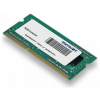 Patriot DDR3 1600MHz 4GB Notebook (PSD34G160081S) PSD34G160081S