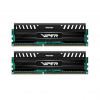 Patriot PV38G160C9K 8GB 1600MHz DDR3 RAM Patriot ViperX 3RD Black Kit (2X4GB) CL9 (PV38G160C9K)
