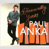 Paul Anka Dianacally Yours (Digipak) (CD)